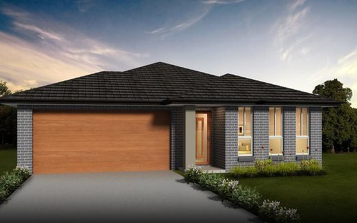 5158 Wee Jasper Street, Gregory Hills NSW 2557