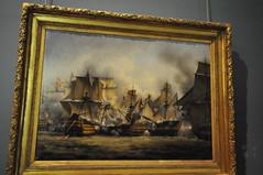 DSC_1415 (Martin Hronský) Tags: martinhronsky paris france museum nikon d300 summer 2011 trp military ships wooden decak geotagged