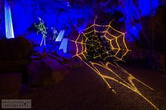 Dechenhöhle (ab-planepictures) Tags: iserlohn dechenhöhle höhle night nacht nrw deutschland germany illiminiert licht light