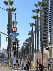 DT San Diego 3-'17 (2) (steven p wingen) Tags: stevenpwingen downtownsandiego sandigo socal gaslampdistrict gaslamp gaslampsandiego