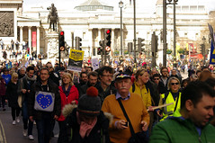 Ordinary people (sardinista) Tags: london anti brxit demonstration march 25 2017