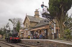 14xx no.1450 (alts1985) Tags: 14xx no1450 hampton loade severn valley railway spring steam gala svr train worcestershire shropshire 170317 180317