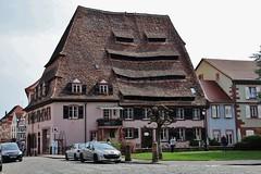 the old House (Hugo von Schreck) Tags: hugovonschreck wissembourg elsass frankreich france europe haus house canoneos5dsr tamron28300mmf3563divcpzda010