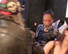 Old Punk (Slip Mahoney) Tags: new york people manhattan famous ticktock mrg punk