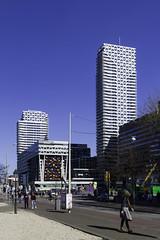 Den Haag (NL) (evb-photography) Tags: denhaag mondriaan babylon