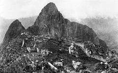 La Scoperta del Machu Picchu. Non fu Hiram Bingham a scoprirlo (ViaggioRoutard) Tags: machu picchu peru hiram bingham