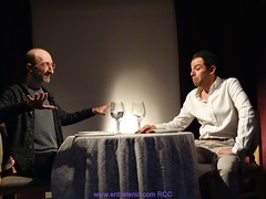 """MI CENA CON ANDRÉ • <a style=""""font-size:0.8em;"""" href=""""http://www.flickr.com/photos/126301548@N02/33239552150/"""" target=""""_blank"""">View on Flickr</a>"""