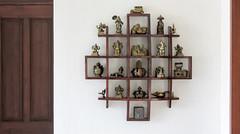 IMG_7676 (Manveer Jarosz) Tags: bharat ganapati ganesha ganpati hindustan india ji rajasthan shahfamily sri udaipur display figures home murti sculptures statues wall
