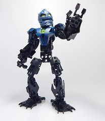 Tollubo (Vorred) Tags: bionicle lego vorred moc mocs photography comic tollubo bobthedoctor27 selfmoc