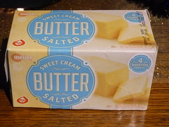 USA (Le Butter) Tags: beurre butter salted cream food usa