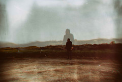 Overlay (marcus.greco) Tags: overlay selfportrait portrait brown surreal conceptual vintage trama