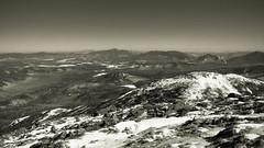Mt. Algonquin (Derek Payne Photography) Tags: landscape film simulation fujifilm fuji adirondack new york ny adk monochrome techincally