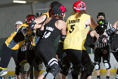 2016-06-05 Block Party Game 7_012 (Mike Trottier) Tags: blockparty canada derby lcrd lilchicagorollerderby miketrottier miketrottierrollerderbyphotography moosejaw rollerderby srdl saskatchewan saskatoon saskatoonrollerderbyleague whitewood srdlsaskatoonrollerderbyleague can