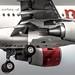 Air Malta on final approach @ VIE / LOWW / Vienna International Airport - Austria