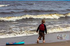 Photodepatricklevesque_I7D_0198.jpg (patrick_levesque) Tags: boogieboard famillelevesque lacsaintjean plage vagues