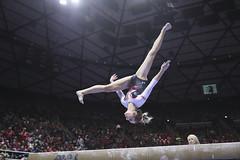 gymnastics019 (Ayers Photo) Tags: sports canon utahutes utah utes red redrocks gymnastics barefoot bare foot feet toes toe barefeet woman women