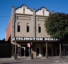 CRW_6382 (mattwardpix) Tags: dentist islington newcastle nsw australia building architecture matthewward