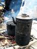 11_warmte_macel (Macel Heyboer) Tags: dongvan noordvietnam warmte cooking hagiang child kind