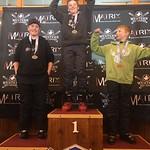 Big White Western Ski Cross Finals U14 MEN RACE 2 PHOTO CREDIT: Todd Cashin