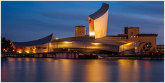 Imperial War Museum North (thenikonkid) Tags: imperialwarmuseumnorth salfordquays