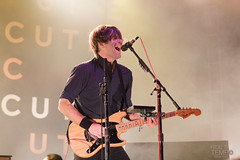 Death Cab For Cutie  @ Toronto Urban Roots Festival 9/18/2016 (tianafeng) Tags: marlonwilliams deathcabforcutie jimmyeatworld thebellegame mattgood band concerts thenewpornographers