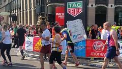 London Marathon 2017 Tumble Dryer Man (sarflondondunc) Tags: londonmarathon westminsterbridge westminster london 2017 tumbledryerman tumbledryer tumb73