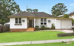 4 Oldfield Road, Seven Hills NSW