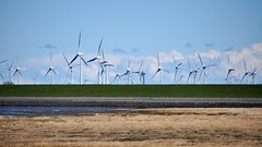 DSC_3599 (Herman Verheij) Tags: waddenzee waddensea norden wind windenergy windturbine