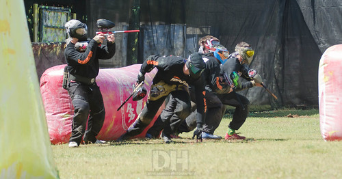 Paintball Phenomenon ATL 42