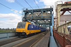 Zutphen 20170419 Koninklijke trein (NS441) Tags: