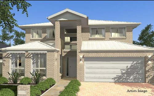LOT 104 Riverstone Meadows, Riverstone NSW