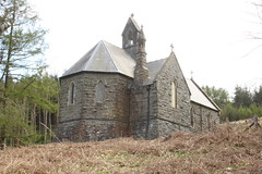 Nantgwyllt Church (aitch tee) Tags: bbcwalesnaturelandscapes elanvalley nantgwylltchurch eglwys victorianchurch building historicbuilding walesuk