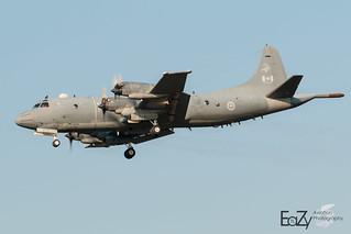140115 Royal Canadian Air Force Lockheed CP-140M Aurora