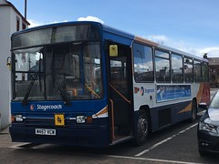 Stagecoach Cumbria M457VCM (Buses & Stuff UK) Tags: dda penrith bus cumbria stagecoach