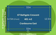 47 Bathgate Crescent, Cranbourne East Vic
