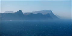 Blue Horizon - Cape of Good Hope (Katarina 2353) Tags: capetown southafrica africa capeofgoodhope katarina2353 katarinastefanovic