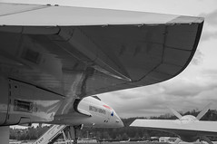 Concorde G-BOAG (George Baritakis) Tags: aviation airplane travel transportation