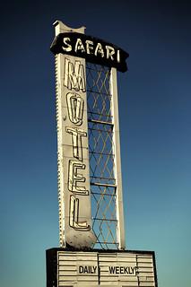 Safari Motel