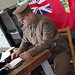 Faces of Vimy Ridge: Signing up new recruits