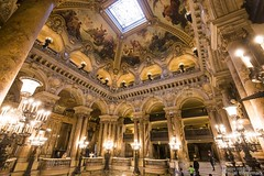20170419_palais_garnier_opera_paris_858o5 (isogood) Tags: palaisgarnier garnier opera paris france architecture roofs paintings baroque barocco frescoes interiors decor luxury