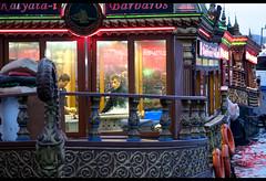 (Sener Hayat) Tags: monochrome blackandwhite city people noir film dark candid istanbul street streetphotography streets cityatnight nocturnal eyetoeye eyecontact voigtlander nokton aspherical 50mm f15 atnight night darkness afterhours cityscape lines geometry nightout bokehlicious labor brightlines ngc