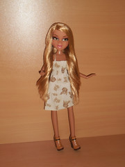 Switching it up #2 (meike__1995) Tags: doll dress barbie mga polished totally bratz fianna 2013