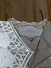 (saro vet) Tags: olympus mercato ombrello merletto veterinarifotografi rosariomoscato oliympuse410