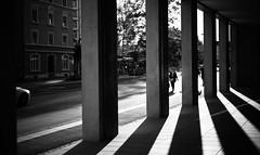 stripes (gato-gato-gato) Tags: street leica bw white house black building blanco monochrome juni architecture digital person 50mm schweiz switzerland abend flickr noir suisse strasse zurich negro streetphotography haus pedestrian rangefinder human architektur monochrom zürich svizzera sonne weiss zuerich blanc manualfocus gebäude schwarz altstetten onthestreets passant m9 züri mensch sviss 瑞士 feierabend zwitserland isviçre zurigo fussgänger manualmode albisrieden zueri letzi strase urbanstructures سويسرا швейцария kreis9 messsucher manuellerfokus gatogatogato leicasummiluxm50mmf14asph fusgänger leicam9 gatogatogatoch wwwgatogatogatoch ประเทศสวิสเซอร์แลนด์