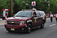 Woodcliff Lake Fire Department Chief (Triborough) Tags: chevrolet newjersey gm suburban chief nj firetruck fireengine montvale wlfd bergencounty chiefscar woodclifflakefiredepartment