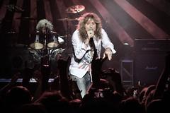 Whitesnake in Moscow (10 june 2013) (Alexey Subbotin) Tags: david hall moscow crocus whitesnake москва coverdale фотограф крокус москве 10июня2013