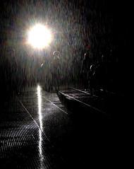 Rain Room (vpickering) Tags: art museum gallery moma museumofmodernart galleries artmuseum museums artmuseums rainroom
