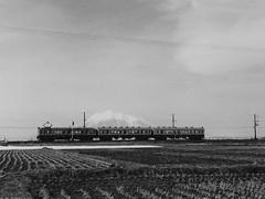 Konan Railway 1970th (mr_nihei) Tags: japan train railway aomori kounan inakadate