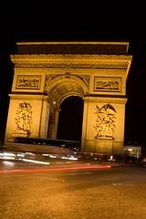 Jahresbeginn in Paris