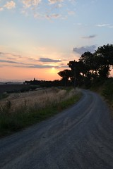 Wake up Italy (kevin**) Tags: morning italy lake sunrise landscape early nikon italia umbria trasimeno d3100